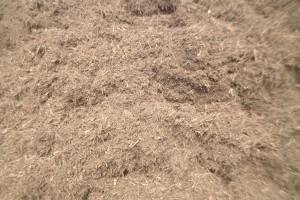 brown mulch, raleigh, nc