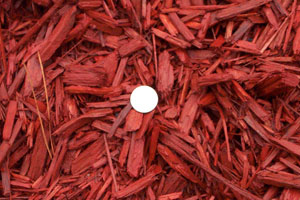 red-mulch